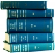 Recueil des cours, Collected Courses, Tome/Volume 240A (Index Tomes/Volumes 1991-1993) - Academie de Droit International de la Haye