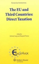 The EU and Third Countries - Dr. Michael Lang; Pasquale Pistone