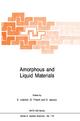 Amorphous and Liquid Materials - E. Luscher; G. Fritsch; Gianni Jacucci