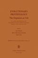 Evolutionary Protistology - Lynn Margulis; John O. Corliss; M.O. Soyer-Gobillard