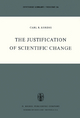 The Justification of Scientific Change - C.R. Kordig
