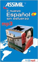 assimil spanisch ohne m he heute isbn 978 2 7005 1303 5. Black Bedroom Furniture Sets. Home Design Ideas