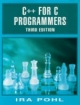 C++ For C Programmers, Third Edition - Ira Pohl