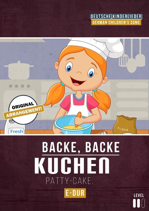 Ebook Backe Backe Kuchen Von Martin Malto Sofort Download Kaufen