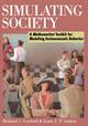 Simulating Society - Richard J. Gaylord; Louis J. D'Andria