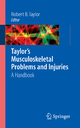 Taylor''s Musculoskeletal Problems and Injuries