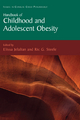 Handbook of Childhood and Adolescent Obesity