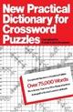 New Prac Dict Crossword Pu - NEWMAN