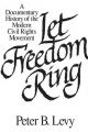 Let Freedom Ring - Peter B. Levy