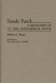 Sandy Patch - William K. Wyant