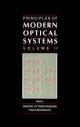 Principles of Modern Optical Systems - Ivan Andonovic; Deepak Uttamchandani