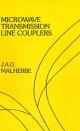 Microwave Transmission Line Couplers - J.A.G. Malherbe