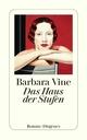 Das Haus der Stufen - Barbara Vine