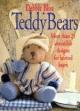 Teddy Bears - Debbie Bliss