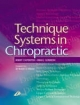 Technique Systems in Chiropractic