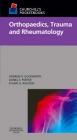Churchill''s Pocketbook of Orthopaedics, Trauma and Rheumatology