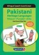 Bilingual Speech Sound Screen with Punjabi Heritage Children