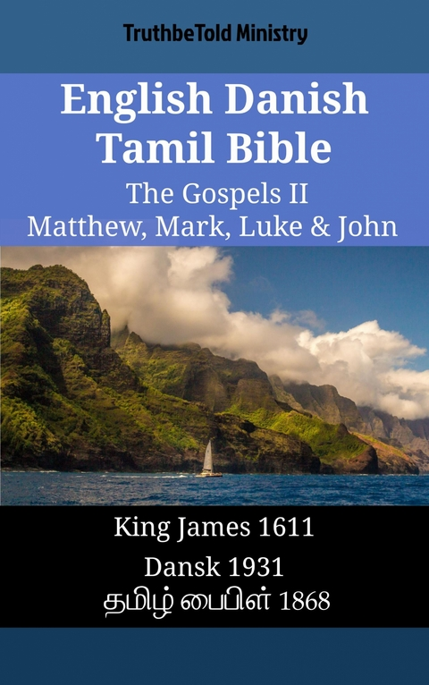 Tamil Bible Ebook