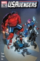 U.S. Avengers 2 - Trauer und Triumph - Al Ewing