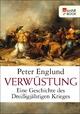 Verwüstung - Peter Englund