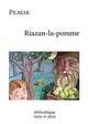 Riazan-la-pomme - Boris PilNiak