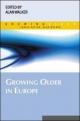 Growing Older in Europe - Alan Walker