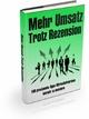 Mehr Umsatz - trotz Rezession - Horst Ludwig