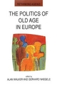 Politics of Old Age in Europe