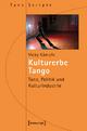 Kulturerbe Tango - Vicky Kämpfe