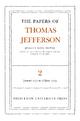 The Papers of Thomas Jefferson, Volume 2 - Julian P. Boyd; Thomas Jefferson