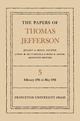 The Papers of Thomas Jefferson, Volume 5 - Thomas Jefferson; Julian P. Boyd