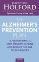 Alzheimer''s Prevention Plan