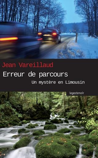Erreur de parcours - Jean Vareillaud