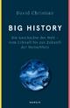 Big History - David Christian