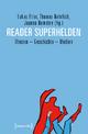 Reader Superhelden - Lukas Etter; Thomas Nehrlich; Joanna Nowotny