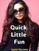 Quick Little Fun - Javin Strome