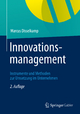 Innovationsmanagement - Marcus Disselkamp
