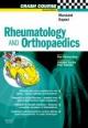 Rheumatology and Orthopaedics