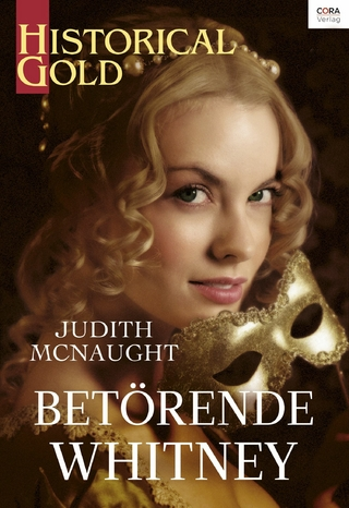 Betörende Whitney - Judith McNaught