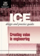 Creating Value in Engineering Projects - Institution of Civil Engineers
