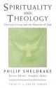 Spirituality and Theology - Philip Sheldrake