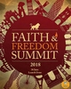 Faith and Freedom Summit Launch Event