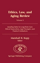 Ethics, Law, and Aging Review