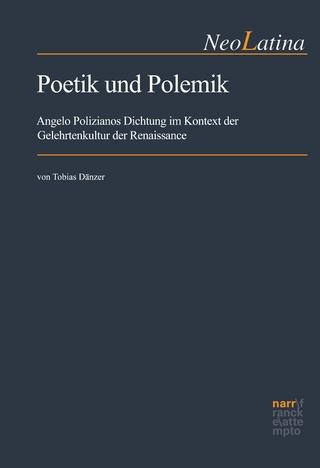 Poetik und Polemik - Tobias Dänzer