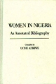 Women in Nigeria - Uche Azikiwe