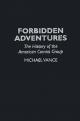 Forbidden Adventures - Michael Vance
