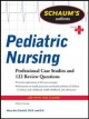 Schaum''s Outline of Pediatric Nursing