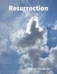 Resurrection - Patrick Alexander