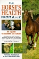 Horse's Health from A to Z