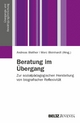 Beratung im Übergang - Andreas Walther;  Marc Weinhardt